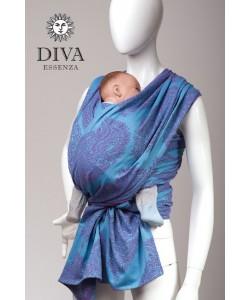 Слинг-шарф Diva Essenza, Celeste - слинг шарфы