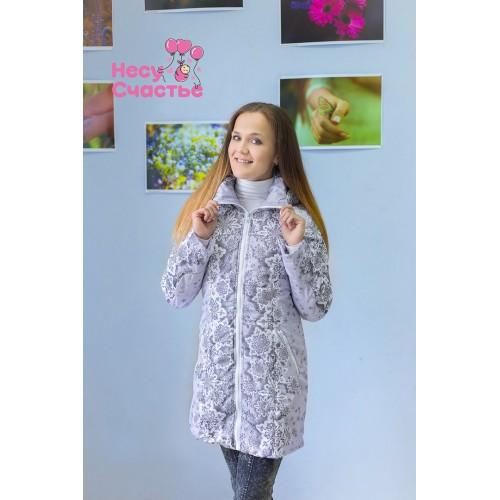 Alpolux куртка для беременных 15