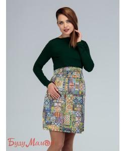 Платье женское для беременных-одежда для будущих и кормящих мам