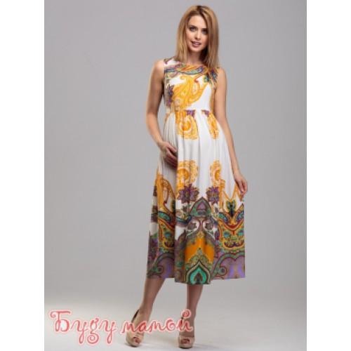96ea6dce1597 Платье для беременных летнее-одежда для будущих и кормящих мам ...
