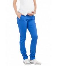 Брюки женские синие