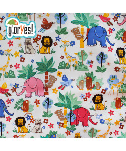 Впитывающая пеленка GlorYes, Африка
