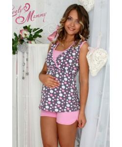 Комплект для беременных и кормления Elis-одежда для беременных и кормящих мам