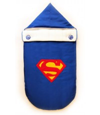 Конверт на выписку супермен