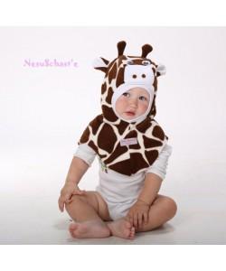 """Шлем """"Жирафик""""  - детская одежда"""