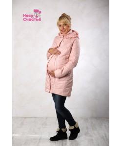 """Куртка демисезонная """"Пиканто"""" для беременных и слингоношения - женская верхняя одежда"""