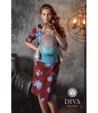 Эргорюкзак Diva Essenza Oceano