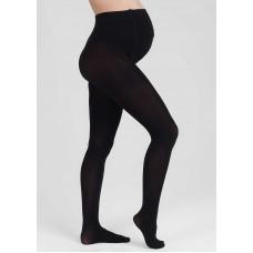 Колготки для беременных Multifibra 150 den; цвет: черный