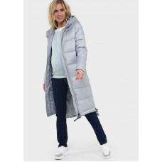 """Куртка зимн. 2в1 """"Монреаль"""" для беременных; цвет: серый"""