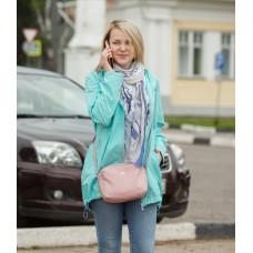 """Ветровка """"Алиса"""" ментол для беременных"""