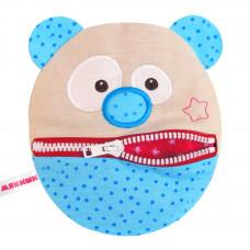 РазоГРЕЛКА  - Медведь Болтун с вишнёвыми косточками