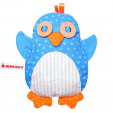 РазоГРЕЛКА -  Пингвин с вишневыми косточками